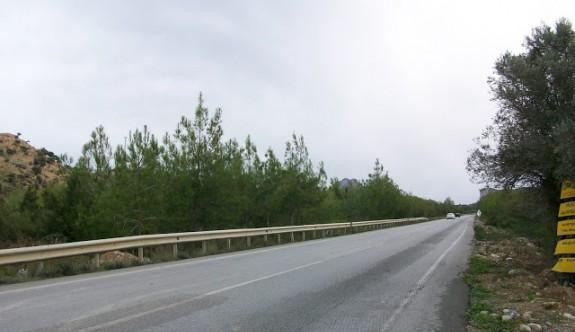 Girne - Değirmenlik dağyolu için yarın ihaleye çıkılıyor