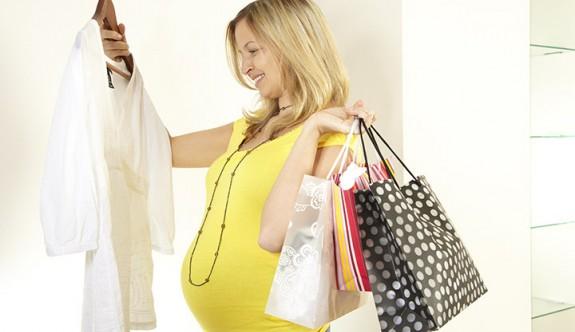 Hamilelikte Giyinmenin 10 Püf Noktası