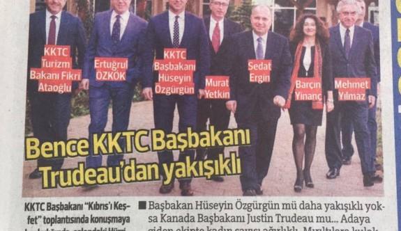Hürriyet'in turizm haberine tepki