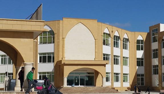 """İlahiyat Koleji, Anayasa'ya aykırı"""
