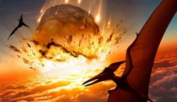 NASA'dan ölümcül iddia! 25 Şubat 2017'de Dünya patlayacak!