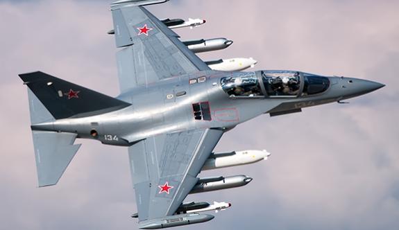 Rus uçağı yanlışlıkla Türk birliğini vurdu: 3 şehit