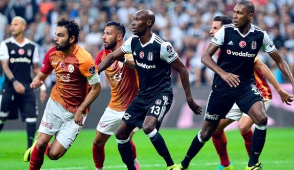 Süper Lig'de derbi heyecanı yaşanacak