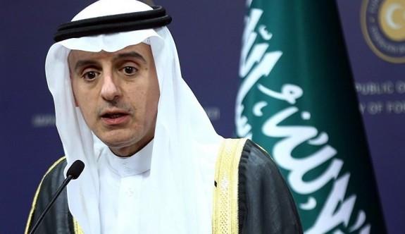 Suudi Arabistan'dan Irak Hamlesi
