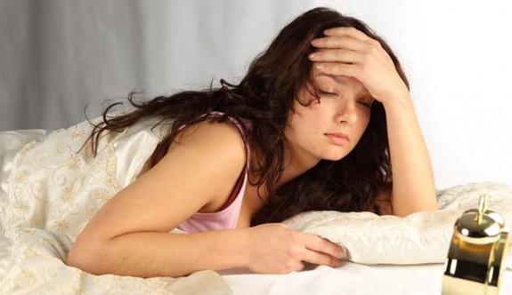 Uykusuzluk Problemi Yaşayanlara 16 Ayrı Çözüm Önerisi