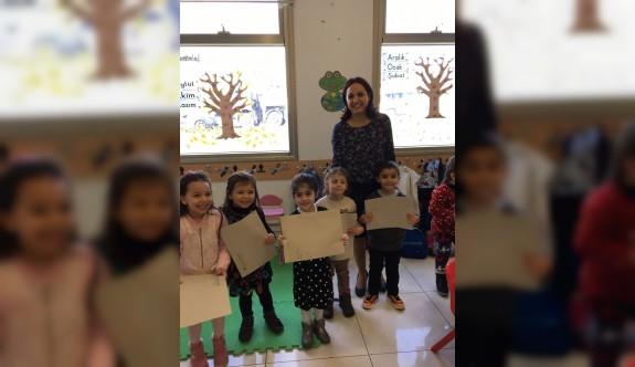 Yakın Doğu İlkokulu Yarı Yıl tatiline başladı