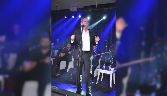 Yavuz Bingöl'le türkü ziyafeti