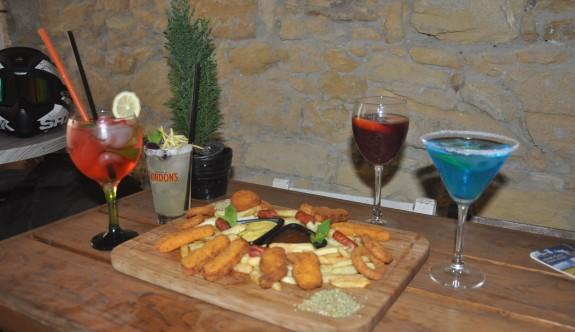 Araf Cafe&Bar'dan kokteyl tarifi