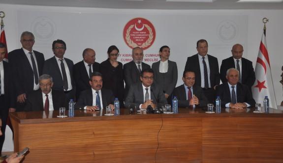 CTP, 2 Temmuz'da erken seçim yapılması kararı aldı