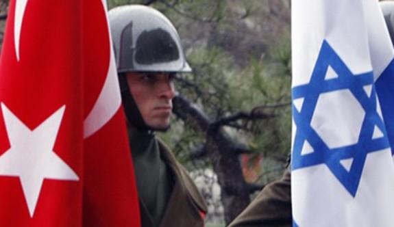 İsrail'den Türkiye'ye heyet geliyor