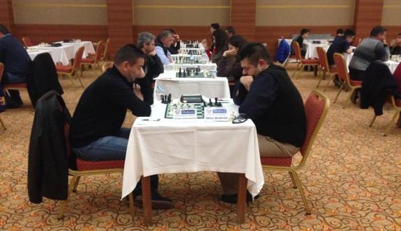 Satrançta Federasyon Kupası başlıyor