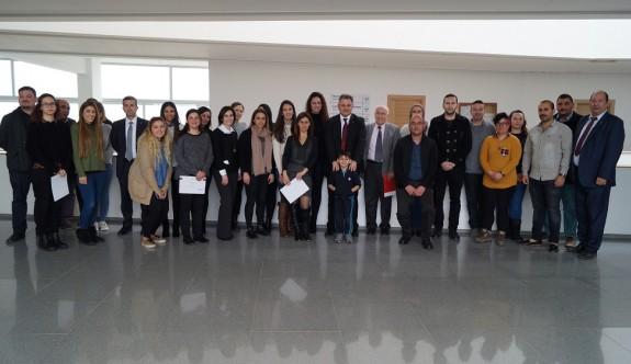 UKÜ Yabancı Diller Yüksekokulu'na uluslararası akreditasyon