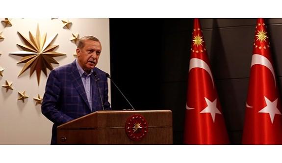 AB'den Erdoğan hamlesi