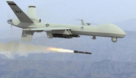 ABD, Yemen'de İHA ile El kaide mensuplarını vurdu!
