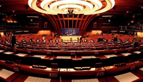 AKPM'den Türkiye'ye siyasi denetim kararı