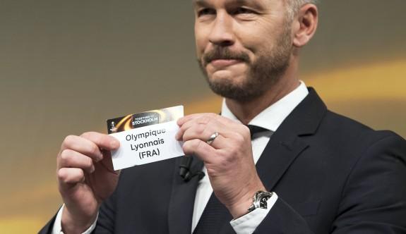 Avrupa Ligi'nde yarı final eşleşmeleri belli oldu