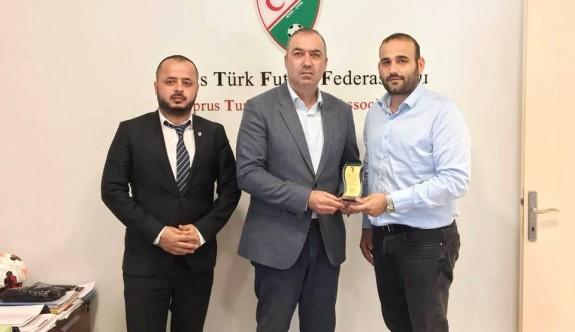 BJK'liler'den, BJK'li Sertoğlu'na ziyaret