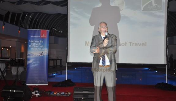 Cyprus XP Travel, Emirates'le adayı dünyaya bağlıyor