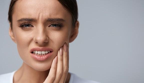 Diş ağrısından kurtaran doğal yöntem