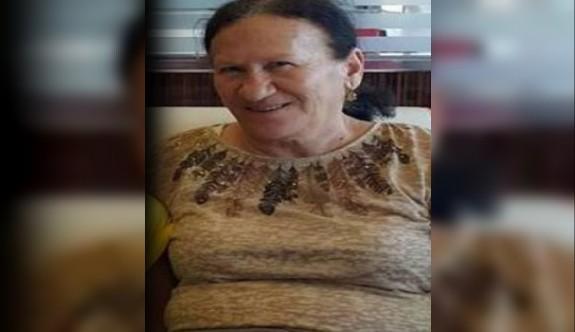 Evinden ayrıldıktan sonra bulunan kadın hayatını kaybetti