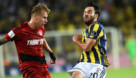 Gaziantep futbolcusu Rojtoral intihar etti