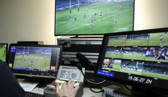 İtalya'da Video Yardımcı Hakem uygulaması başlıyor