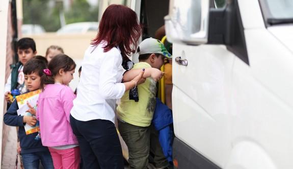 Kar-İş öğrencileri okullara taşımayacak