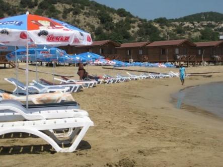 Karpaz'da pansiyonculuğa 3 Milyon TL kaynak