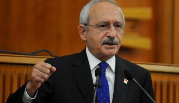 Kemal Kılıçdaroğlu: YSK üyelerine vekillik mi teklif edildi?