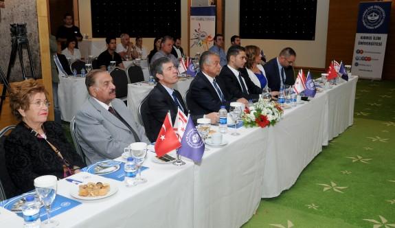 Kıbrıs İlim Üniversitesi tanıtıldı