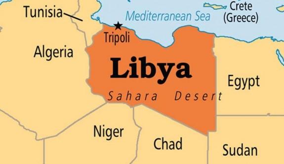 Libya açıklarında 28 mülteci ölü bulundu!