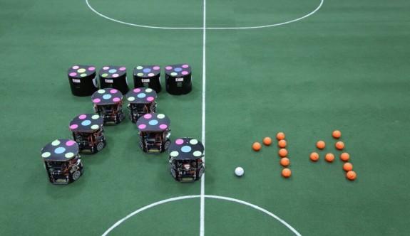 NEUIslanders 6. kez Robotik Dünya Kupası'nda