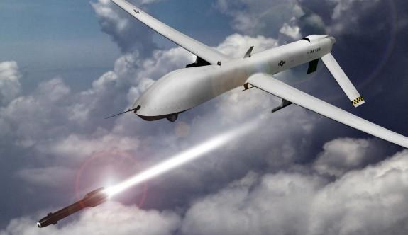 Pakistan'da ABD'den drone saldırısı: 8 Taliban militanı öldü
