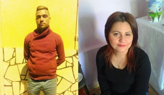 Polis katili Lefkoşa'da arıyor