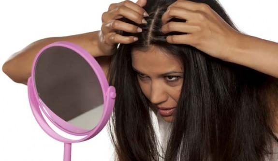 Saçların beyazlamasıyla ilgili doğru bilinen yanlışlar