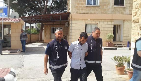 Sapık baba 7 gün daha tutuklu kalacak
