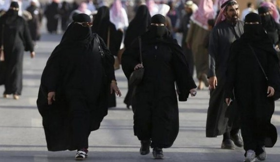 Suudi Arabistan, BM Kadın Statüsü Komisyonu üyeliğine seçildi