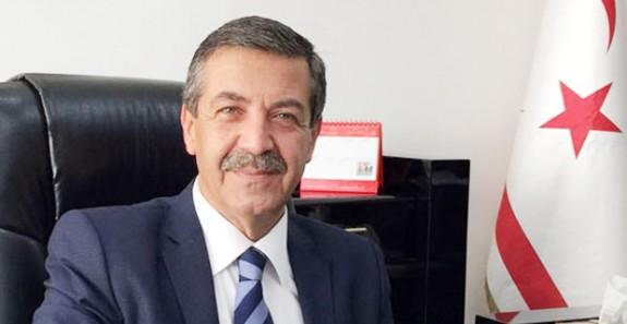"""""""Türkiye'deki Anayasa değişikliği KKTC için de örnek olmalı"""""""
