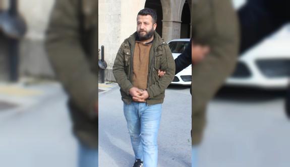 Türkiye'de mahkumiyetten kaçtı, KKTC'de mahkum oldu