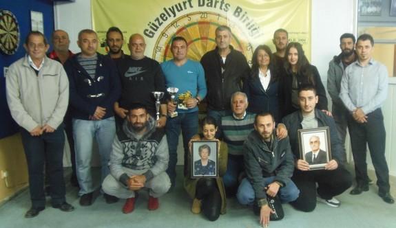 Yılmazoğlu Turnuvası'nın şampiyonu Gamla