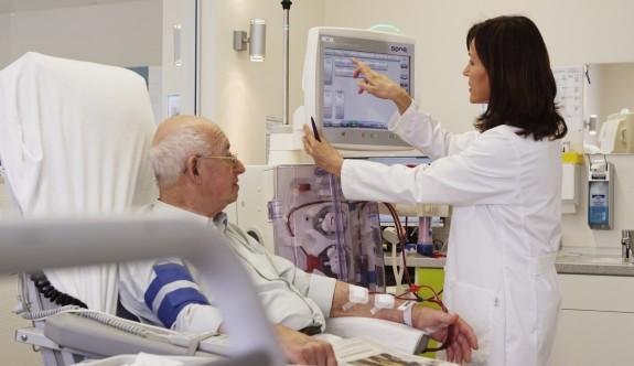 120 diyaliz hastası böbrek nakli bekliyor
