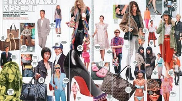 2000'ler Kızlarının Çok Eskiden Vazgeçemediği 24 Moda Faciası Giysi