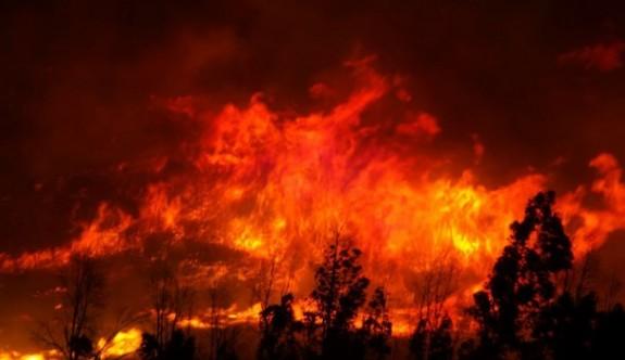 3 yangın hasara yol açtı