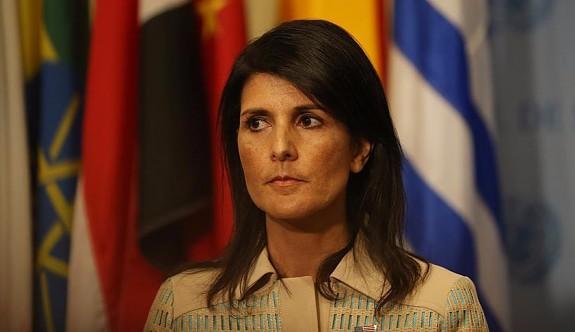 ABD'den Kuzey Kore'ye destek veren ülkelere yaptırım uyarısı!