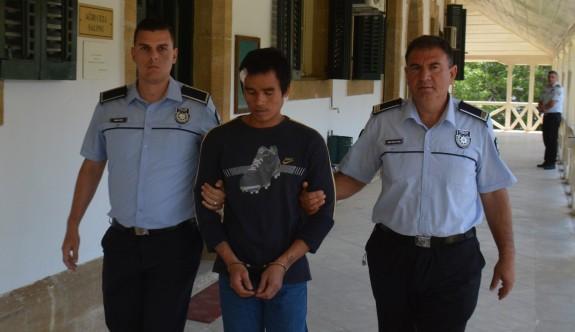 Ağır yaralamaya iki yıl hapis