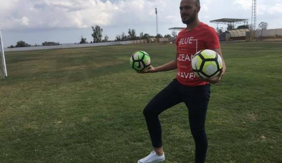 Ercan antrenör oldu