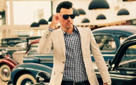 Erkek, giyimi ile kadınları etkiler