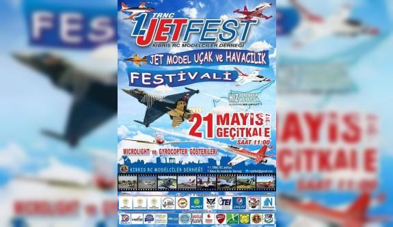 Geçitkale'de havacılık festivali düzenlenecek