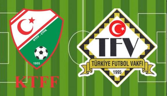 Gençler, KTFF – TFV işbirliğinde kaynaşacak