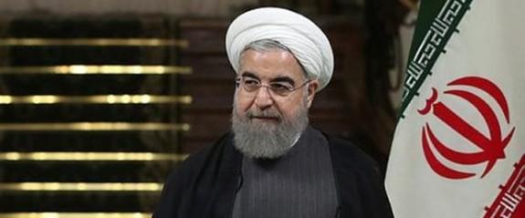 İran'da cumhurbaşkanlığı seçimlerini Ruhani kazandı